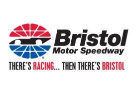 Image result for bristol motor speedway logo