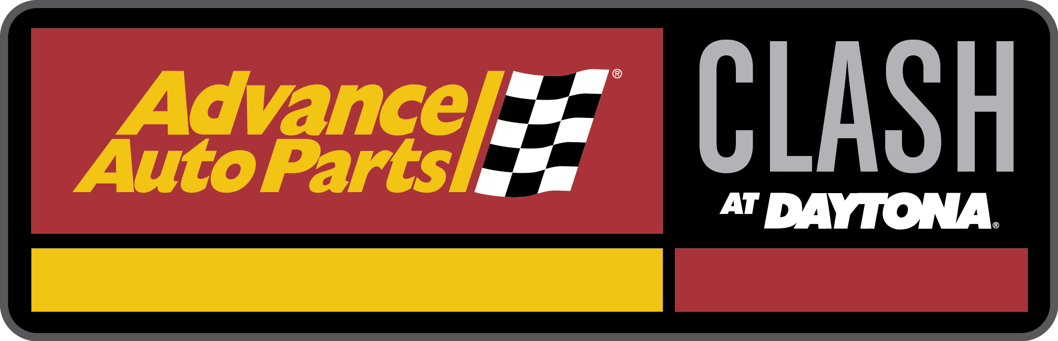 20 Of Nascar S Top Stars Eligible For 2019 Advance Auto Parts Clash