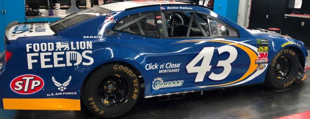 Richard Petty Motorsports >> Food Lion Partners With Richard Petty Motorsports In Richmond