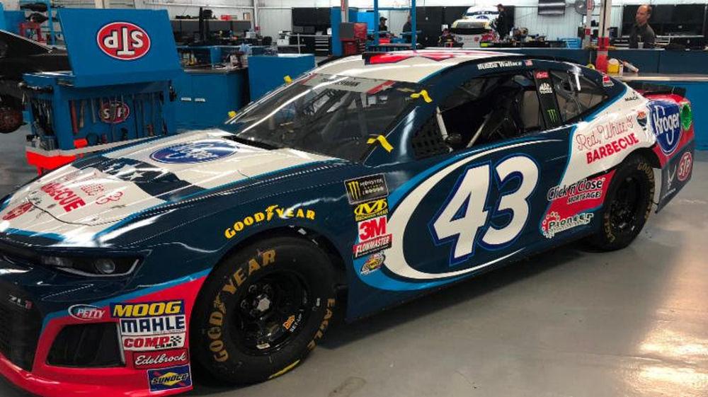 Richard Petty Motorsports >> Kroger And Coca Cola Partner With Richard Petty Motorsports To