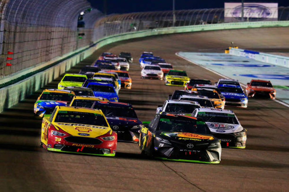 NASCAR makes radical adjustments to overhaul 2020 Cup Series